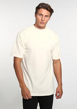 T-Shirt Highneck sand