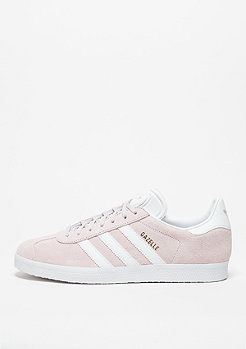 Schuh Gazelle ice purple/white/gold metal