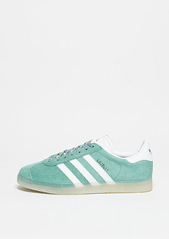 Gazelle vapour steel/white/metallic silver