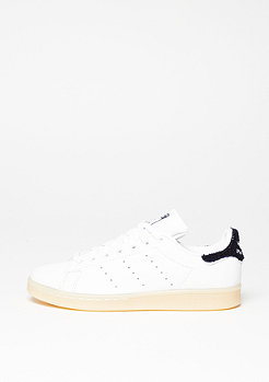 Schuh Stan Smith white/white/collegiate navy