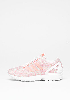 Laufschuh ZX Flux raw pink/raw pink/white