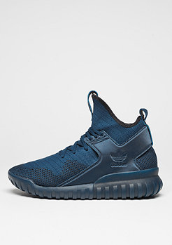 Tubular X tech steel/tech steel/core black