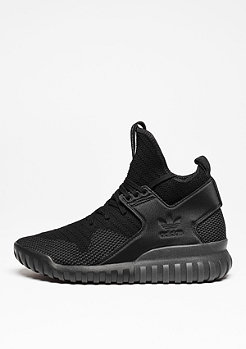 Schuh Tubular X core black/dark grey/core black
