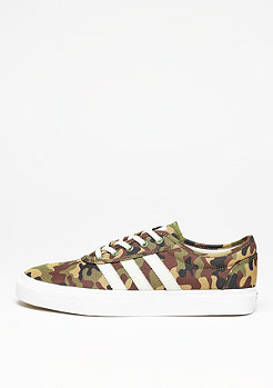 Skateschuh Adi-Ease olive cargo/clear brown/white