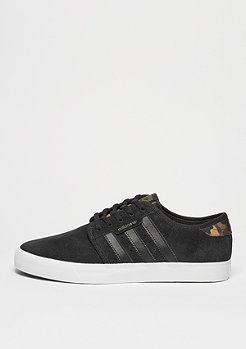Skateschuh Seeley core black/olive cargo/white