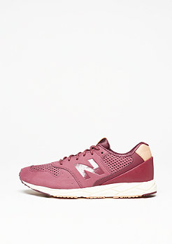 WRT 96 TNC burgundy