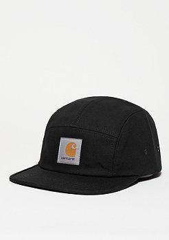 5-Panel-Cap Backley black