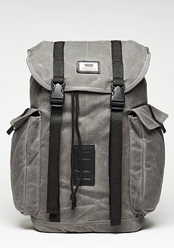Rucksack Off The Wall pewter