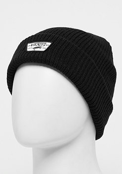 Beanie Mini Full Patch black