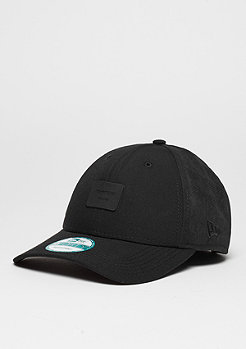 Remix 9Forty Rubber Patch black