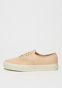 Skateschuh Authentic DX Veggie Tan Leather tan