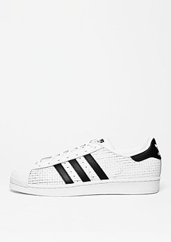 Schuh Superstar white/core black/core black