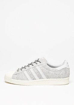 adidas Schuh Superstar 80s clear onix/clear grey/chalk white