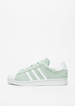 Superstar ice mint/white/white