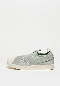 Superstar SlipOn clear onix/clear onix/off white