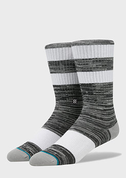 Fashionsocke Mission grey