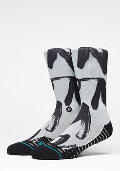 Fashionsocke Uncommon FA grey