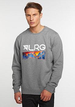 Sweatshirt Nightscape charcoal heather