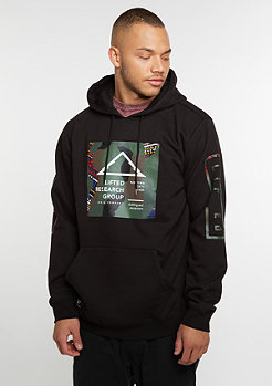 Hooded-Sweatshirt Tree Search black