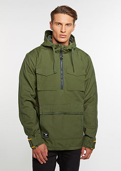 Übergangsjacke Full Metal military olive