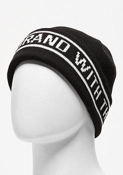 adidas Beanie Rib Logo B Eng black