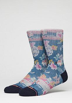Fashion-Socke Hermosa Crew white