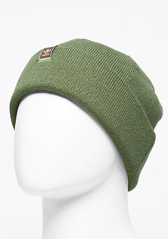 Seal Beanie olive cargo