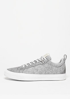 All Star Fulton Ox ash grey/white/volt