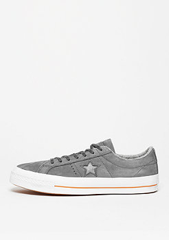 CONS One Star Ox thunder/ash grey/gum