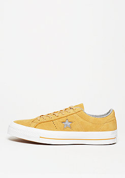 Skateschuh CONS One Star Ox soba/ash grey/gum