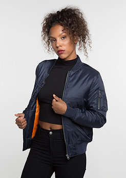 Basic Bomber navy