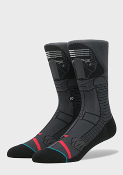 Fashionsocke Star Wars Kylo Ren dark grey