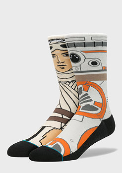 Fashionsocke Star Wars The Resistance tan