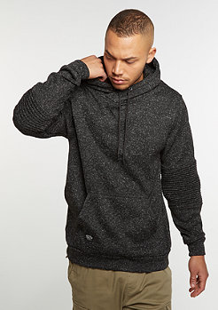 Hooded Sweatshirt Grizzly black