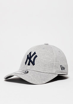Baseball-Cap Crafted Jersey MLB New York grey
