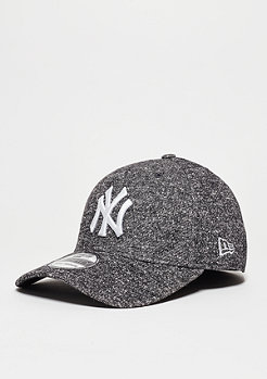 Baseball-Cap Crafted Jersey MLB New York Yankees black