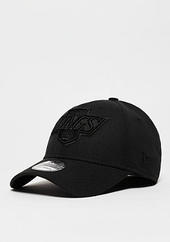 Baseball-Cap BOB Team Wool NHL Los Angeles Kings black/black