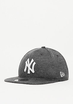 Snapback-Cap Jersey MLB New York Yankees graphite