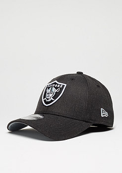 Baseball-Cap Heather Team NFL Oakland Raiders official team colour