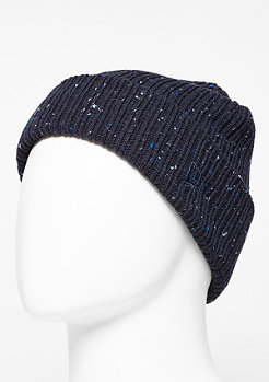 Beanie Fleck Fisherman navy