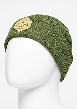 Beanie Fisherman Hex rifle green