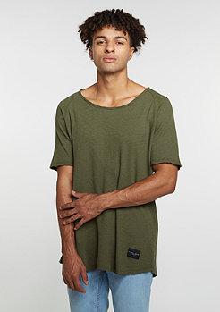 T-Shirt Munro olive