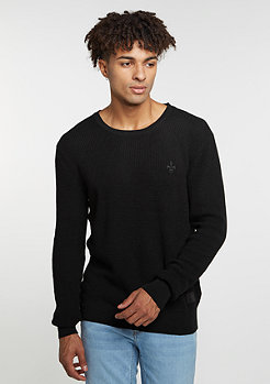 Sweatshirt Redchurch black/black