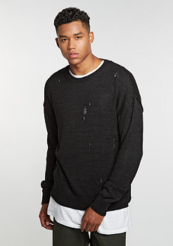 CD Sweater Chapel black/black