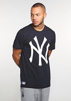 Tee MLB New York Yankees navy