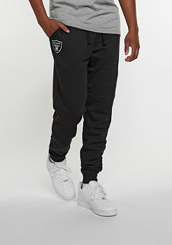 Track Pant NFL Oakland Raiders black