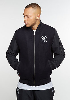 Übergangsjacke Remix II Bomber MLB New York Yankees navy