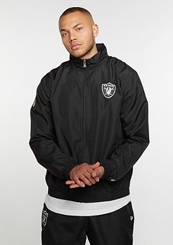 Trainingsjacke Remix II Woven NFL Oakland Raiders black