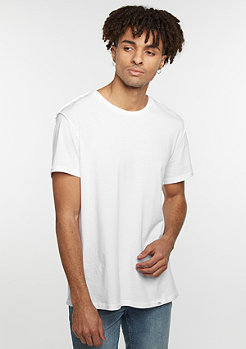 T-Shirt Standard In & Out white