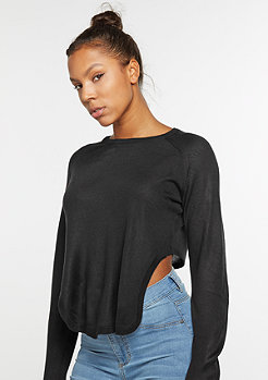 Sweatshirt Tricky black